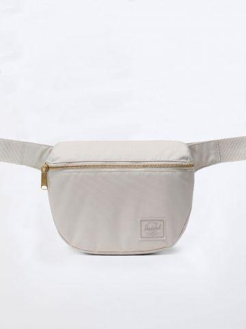 פאוץ' חגורה עם פאץ' לוגו