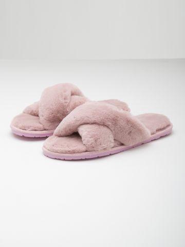 נעלי בית איקס פרוותיות / נשים