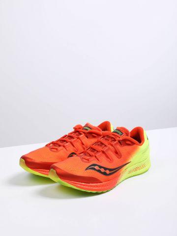 נעלי ריצה ניאון Freedom ISO / גברים