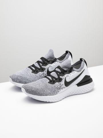 נעלי ריצה Epic React Flyknit 2 / גברים