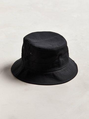 כובע קאנבס צר שוליים UO