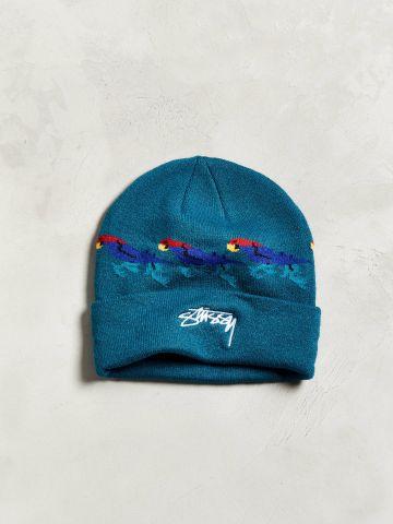 כובע גרב תוכים Stussy / גברים
