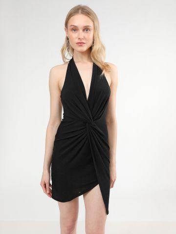 שמלת מיני קולר לורקס