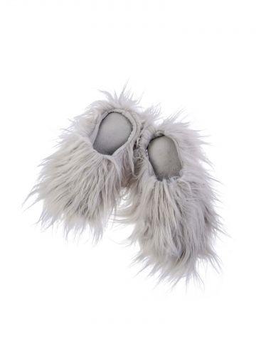נעלי בית סליפרס פלאפי M / נשים