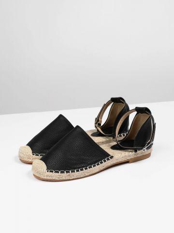 נעלי בובה אספדריל