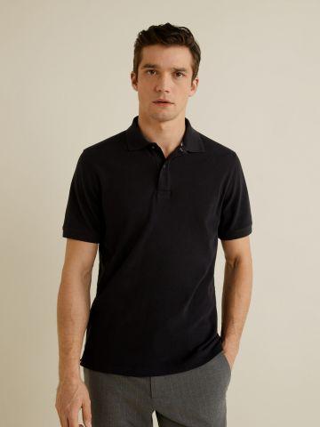 חולצת פולו בייסיק