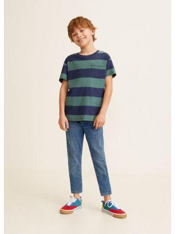 ג'ינס משופשף / בנים