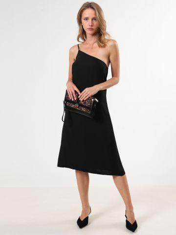 שמלת מידי וואן שולדר