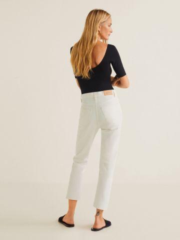 ג'ינס סלים Mom