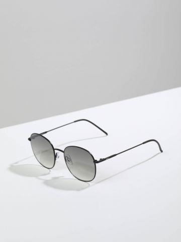 משקפי שמש עם מסגרת דקה Handea