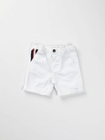 מכנסי ברמודה קצרים / בייבי בנים