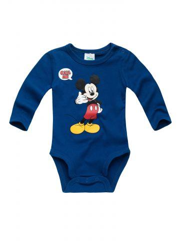 בגד גוף Mickey Mouse / בייבי בנים