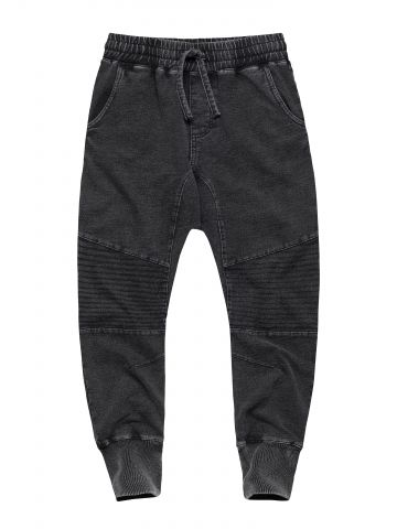 מכנסי טרנינג ווש / בנים