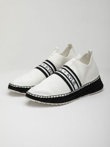 נעלי גרב אספדריל KENDALL X KYLIE