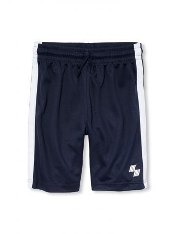 מכנסי ספורט קצרים עם גומי / בנים