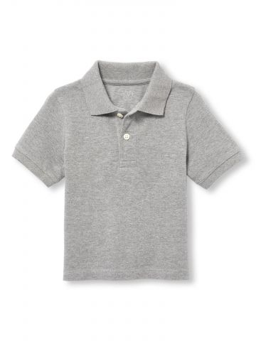 חולצת פולו בייסיק / בייבי בנים