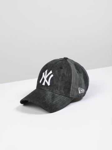 כובע מצחייה ווש יאנקיז / גברים