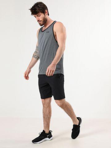 מכנסי ריצה עם כיסים