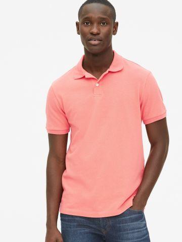 חולצת פולו פיקה / גברים