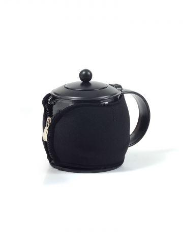 קנקן חליטה לתה עם כיסוי