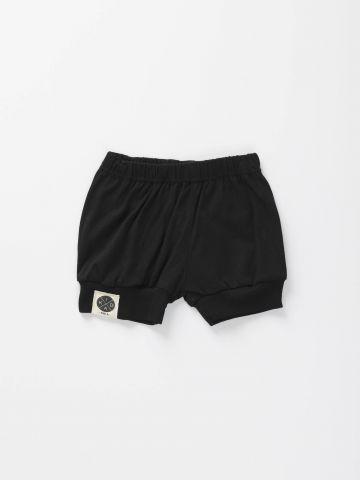 מכנסיים קצרים עם מנג'טים/ בייבי בנים