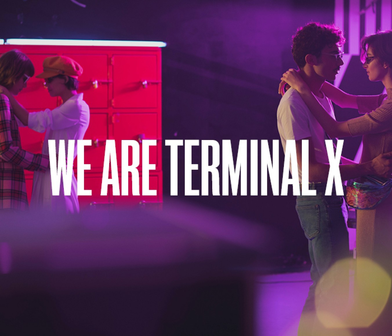 ABOUT TERMINAL X